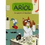 Ariol  vol 4 : le vaccin a heaction ///KK5-1