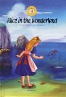 ALICE IN THE WONDERLAND - 플레쉬테마 세계그림명작동화 4