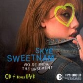Skye Sweetnam / Noise From The Basement (CD & DVD)