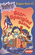 Star Spangled Babies (RUGRATS Chapter Book #3)