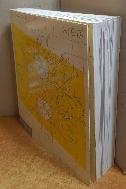 AREA No 1 -표지 연한 변색/내부 15페이지내외 모서리상단 접힘외 낙서없이 양호