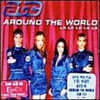 ATC / Around The World (Single)