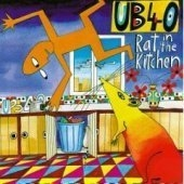UB40 / Rat In The Kitchen (수입)