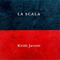 Keith Jarrett / La Scala (수입)