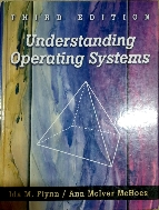 Understanding Operating Systems( 3rd Edition )