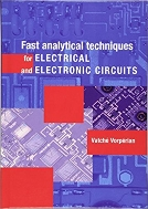 Fast Analytical Techniques for Electrical and Electronic Circuits   (ISBN : 9780521624428)