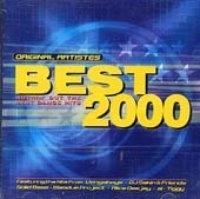 [미개봉] V.A. / Best 2000 (2CD)