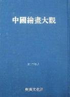 중국회화대관 (전25권1질) 中國繪畵大觀