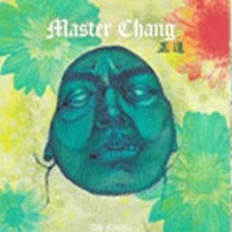 [미개봉] 마스터 창 (Master Chang) - 1집 정도