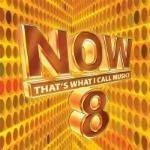 V.A. / Now 8 (2CD)