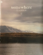 Somewhere Issue 01 - 창간호