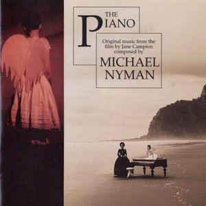 [수입] O.S.T - The Piano (Michael Nyman)