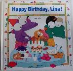 신기한 영어나라START화화그림책 Happy biBirthday, Lina!