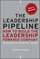 The Leadership PipelineHow to Build the Leadership Powered Company(Hard Cover)  2nd Edition
