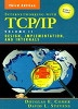 Internetworking with Tcp/IP Vol. II: ANSI C Version: Design, Implementation, and Internals (Hardcover, 3rd)