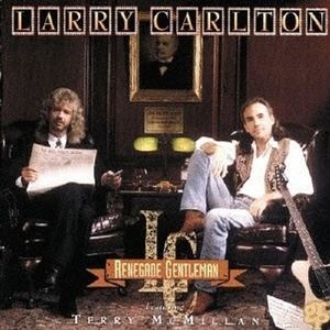 Larry Carlton / Renegade Gentleman (수입)