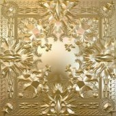 Jay-Z & Kanye West (The Throne) / Watch The Throne (16 Tracks/일본수입)