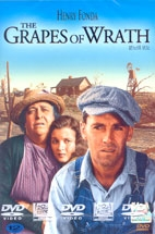 분노의 포도  THE GRAPES OF WRATH (1disc)