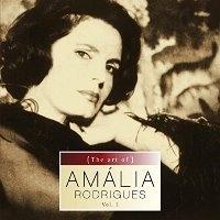 Amalia Rodrigues / The Art Of Amalia Vol. 1 (수입)