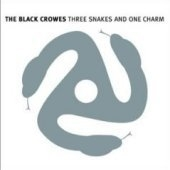 Black Crowes / Three Snakes And One Charm (수입)