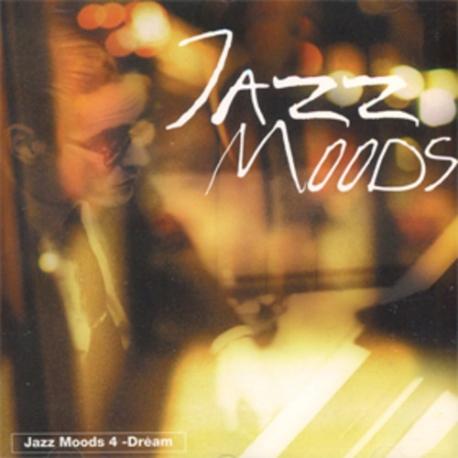 [미개봉] V.A. / Jazz Moods 4 - Dream