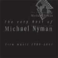 Michael Nyman / The Very Best Of Michael Nyman: Film Music 1980-2001 (2CD/수입)