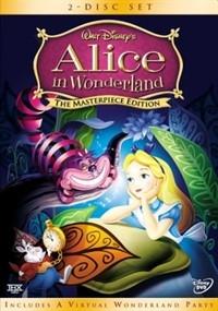이상한 나라의 앨리스 [ALICE IN WONDERLAND] 2CD