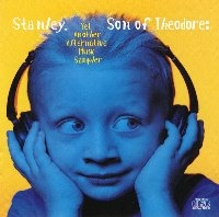 V.A. / Stanley, Son Of Theodore: Yet Another Alternative Music Sampler (수입)