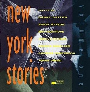 V.A. / New York Stories (수입)