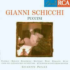 [수입] Giacomo Puccini - Gianni Schicchi