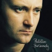 Phil Collins / ...But Seriously (일본수입)