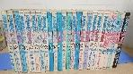 개구리하사 케로로 (1~20)+레드,옐로우,블랙,그린,핑크 , 총 25권