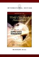 World Class Supply Management (Paperback + CD, 7th Internartional Edition) #
