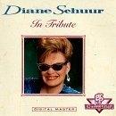 [중고] Diane Schuur / In Tribute (하드커버/수입)