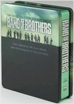 밴드 오브 브라더스: 일반판 [BAND OF BROTHERS] [틴케이스 한정판]6disc+북릿/디지팩/틴케이스