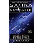 Star Trek: New Earth Book 1-6 (전6권)