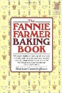 The Fannie Farmer Baking Book (Hardcover)