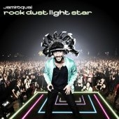 Jamiroquai / Rock Dust Light Star (Deluxe Eiditon/Digipack)