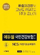국민건강보험공단 NCS 직업기초능력평가 2019