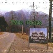 O.S.T. (Angelo Badalmenti) / Twin Peaks (트윈 픽스)