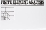 Finite Element Analysis  ☞ 서고위치:xi 6