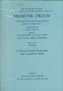 THE COMPLETE PSYCHOLOGICAL WORKS OF SIGMUND FREUD 전24권