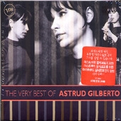 Astrud Gilberto / The Very Best Of Astrud Gilberto (2CD/Digipack)