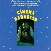 O.S.T. (Ennio Morricone) / Cinema Paradiso (시네마 천국)