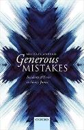 Generous Mistakes:Incidents of Error in Henry James