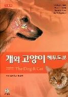 개와 고양이 해부도보-한국수의해부학 교수협의회-2009