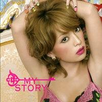 Ayumi Hamasaki (하마사키 아유미) / MY STORY (미개봉)