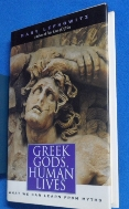 Greek Gods, Human Lives / 사진의 제품   / 상현서림 / :☞ 서고위치:XH 1 * [구매하시면 품절로 표기됩니다]
