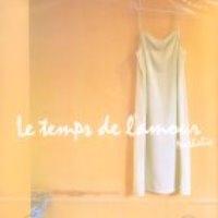 [미개봉] Nathalie / Le Temps De L'Amour - Toko Furuuchi French Collection