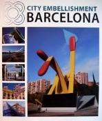 City Embellishment Barcelona   (ISBN : 9784903233673 = 9788492796373)